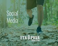 Identidade Visual Itaipava Trail Run 2017