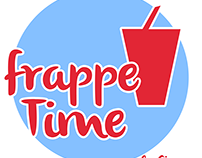 Logo FrapeTime, Pronoia