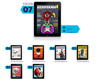 Revista Roboteknia