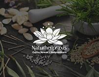 Naturopath Identity Design