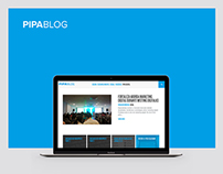 Pipa Blog