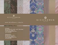 Catálogo - Coleção Outono/Inverno 2011 Kissflower
