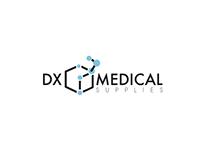 Efeonce agency: DX Medical Supplies Logo