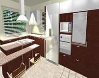 20-20 Kitchen Design v9