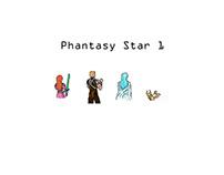 Phantasy Star Releitura/ Remake