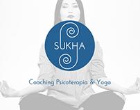 Logo SUKHA