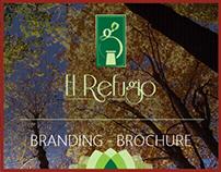 Brochure - El Refugio