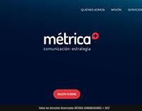 COMUNICACIONESMETRICA.COM