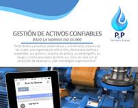 P&P PARTNERS GROUP - Ficha Técnica de Producto