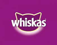 Whiskas Brasil
