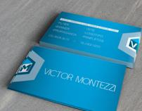 MOCKUP CARTAO DE VISITA
