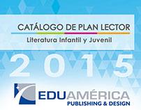 Catálogo de Plan Lector 2015