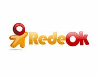 Logo Rede Ok E-shop