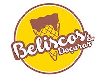 Logo Beliscos & Doçuras