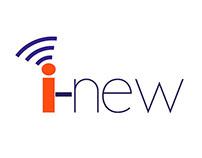 Logomarca I-new