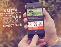 hydroviper (social media - Brochure )