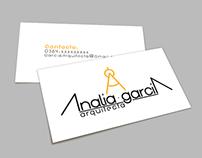 Analia Garcia Logo