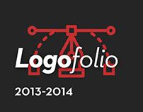 Logofolio - 2013/2014