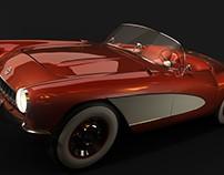 Corvette C1 Classic