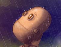 """La lluvia..."""
