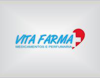 Logo Vitafarma