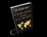 Ebook - GANHAR DINHEIRO DURANTE O SEU INTERCÂMBIO