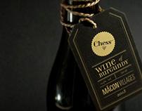 Chess Wine
