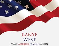Make America Famous Again