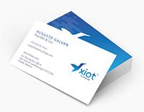 XIOT | Branding