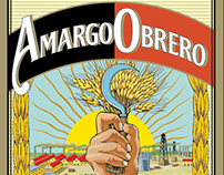 Amargo Obrero | Storytelling Facebook