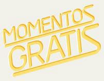 Momentos Gratis
