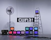 VINHETA | Canal Curta