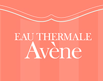 Avéne - Event Visual Identity