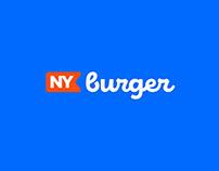 NY burger