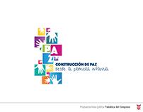 Congreso Internacional de Pedagogía e Infancia