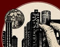 Arte de tapa | Cristian Zangi, 'Hasta Más Ver'