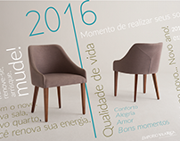 Coleção Cards Facebook 2015