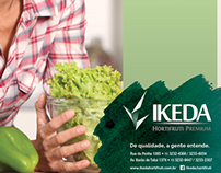 Anúncios IKEDA