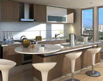 Architecture   3D   STANDS   RENDERS