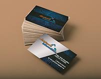 Tarjetas de presentación - Asistencia Informática