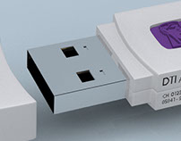 Modelado Inorgánico: USB