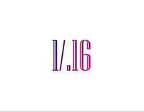 Logos 1/.16