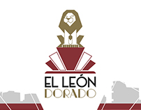 EL LEÓN DORADO