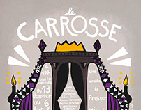 LE CARROSSE