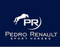 Logo para Pedro Renault