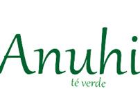 Anuhi, Té verde.