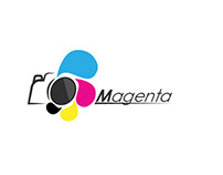 Magenta Corporative Identity Project Ccs, Vzla