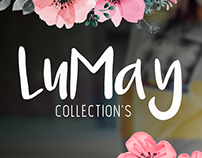 LUMAY Collection's - Website