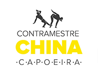 DESIGN DE LOGOMARCA E CRIAÇÃO DE CONTEÚDO para Cm China