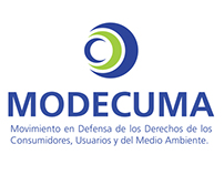 Identidad Marca / ONG MODECUMA
